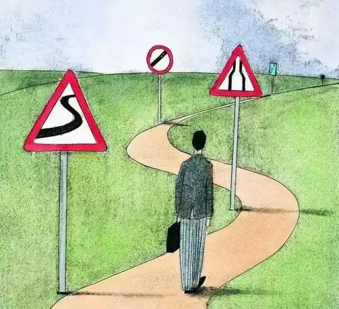 注意避免一些错误的选择观念和方法